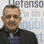 """Juri Debo: """"Decidí retirar la presentación judicial por las elecciones en la Defensoría del Pueblo"""""""