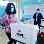 Perú elige presidente en medio de la semana más mortal por la pandemia del coronavirus