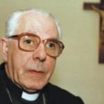 El Cardenal Luis Villalba dio positivo de coronavirus