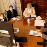 Tucumán contará con casas para las familias de los pacientes internados