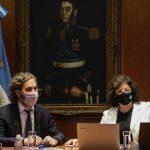 Avanzan las reuniones para fabricar la vacuna israelí contra el Covid-19 en Argentina
