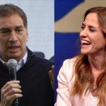 Santilli confirmó que habrá debate con Tolosa Paz antes de las elecciones generales